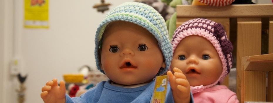 Babykäppli myboshi Nr.2